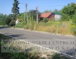 Działka na sprzedaż, Bronisławka, 1232 m²