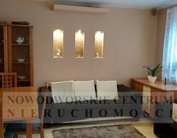 Mieszkanie na sprzedaż, Nowy Dwór Mazowiecki Młodzieżowa, 78 m²