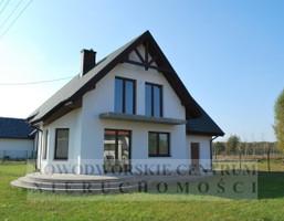 Dom na sprzedaż, Nowy Dwór Mazowiecki, 116 m²