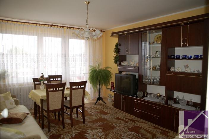 Mieszkanie na sprzedaż, Gdynia Cisowa, 60 m² | Morizon.pl | 3564