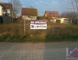 Działka na sprzedaż, Rumia Władysława IV, 618 m²