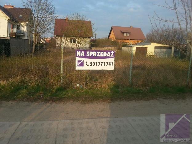 Działka na sprzedaż, Rumia Władysława IV, 618 m² | Morizon.pl | 3985