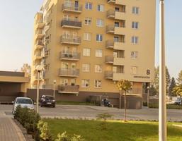 Mieszkanie w inwestycji Osiedle Zawiszy, Rzeszów, 57 m²