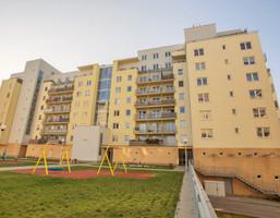 Mieszkanie w inwestycji Osiedle Zawiszy, Rzeszów, 27 m²