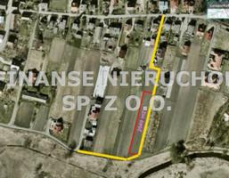 Działka na sprzedaż, Wilczyce, 2049 m²