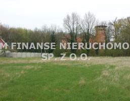 Działka na sprzedaż, Domaszczyn, 6820 m²