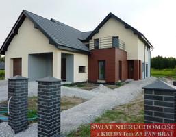 Dom na sprzedaż, Dobrzykowice Cicha, 129 m²