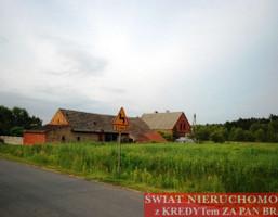 Działka na sprzedaż, Droździęcin, 32800 m²