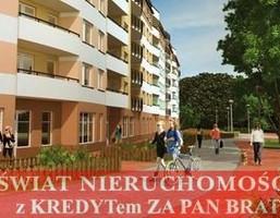 Lokal użytkowy na sprzedaż, Wrocław Os. Powstańców Śląskich, 41 m²