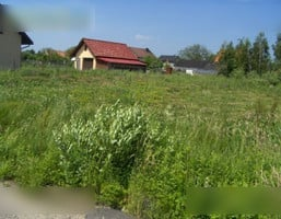 Działka na sprzedaż, Wrocław Jerzmanowo, 1254 m²