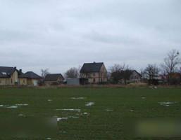 Działka na sprzedaż, Chmielów, 1347 m²