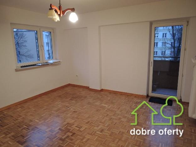 Mieszkanie do wynajęcia, Warszawa Sadyba, 50 m² | Morizon.pl | 6874