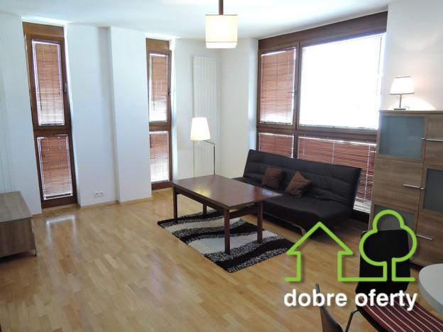Mieszkanie do wynajęcia, Warszawa Wilanów, 45 m² | Morizon.pl | 3258