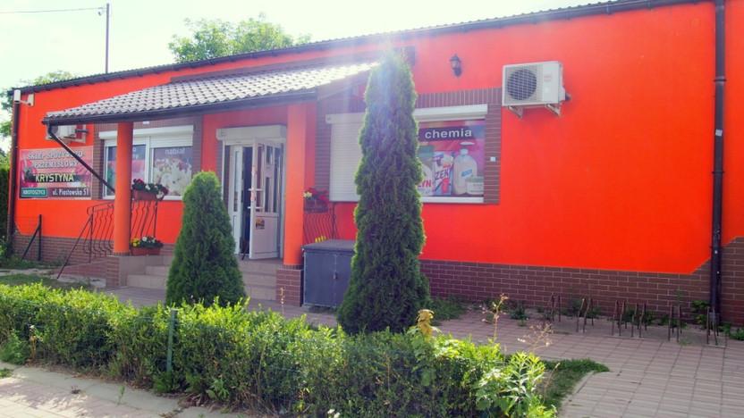 Lokal użytkowy na sprzedaż, Krotoszyce, 202 m² | Morizon.pl | 5968