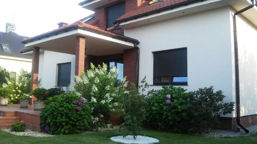 Dom na sprzedaż, Ziemnice, 170 m² | Morizon.pl | 4949