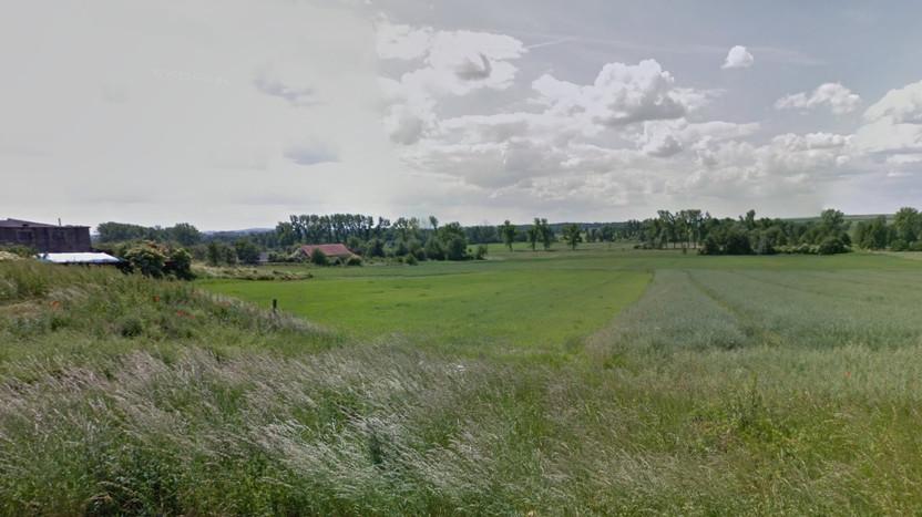 Działka na sprzedaż, Legnickie Pole, 1200 m² | Morizon.pl | 2292