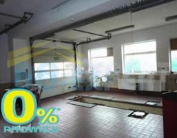 Hala na sprzedaż, Ząbkowice Śląskie, 550 m²