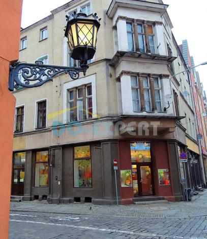 Lokal gastronomiczny na sprzedaż, Wrocław Os. Stare Miasto, 64 m² | Morizon.pl | 2006
