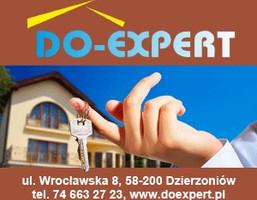 Działka na sprzedaż, Wojnarowice, 1300 m²