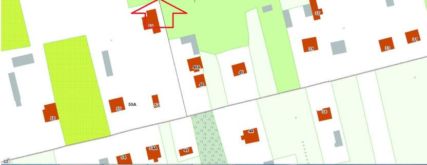 Działka na sprzedaż, Groszowice Miodowa, 1300 m² | Morizon.pl | 5729