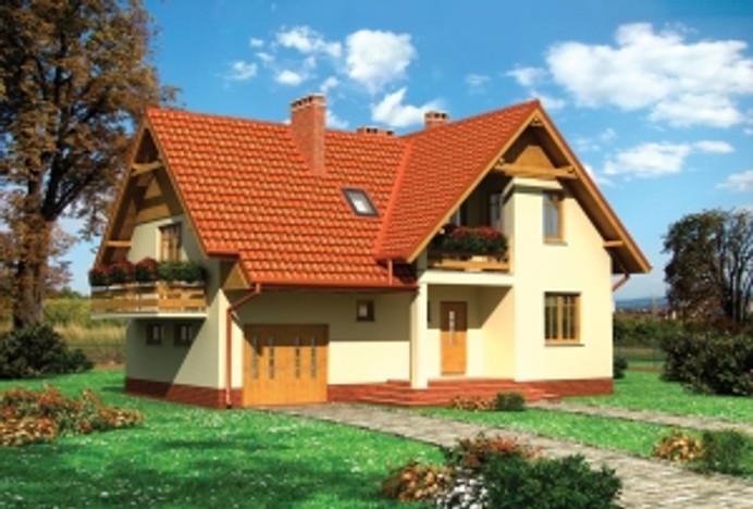 Dom na sprzedaż, Orońsko, 140 m² | Morizon.pl | 9107