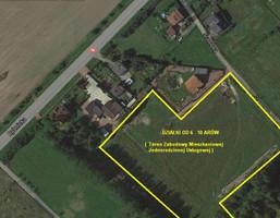Działka na sprzedaż, Pilchowice, 750 m²