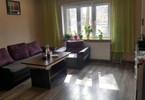 Mieszkanie na sprzedaż, Zabrze Świętego Floriana, 56 m²