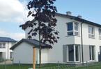 Dom w inwestycji Chabry, Nowa Wola, 92 m²