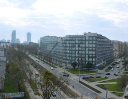 Mieszkanie w inwestycji POMARAŃCZARNIA, Warszawa, 55 m²