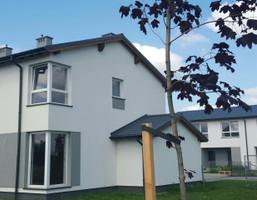 Mieszkanie w inwestycji Chabry, Nowa Wola, 92 m²