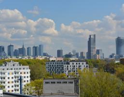 Mieszkanie w inwestycji POMARAŃCZARNIA, Warszawa, 48 m²