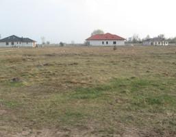 Działka na sprzedaż, Gorzów Wielkopolski Zieleniec, 1042 m²