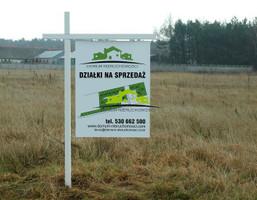 Działka na sprzedaż, Balczewo, 1076 m²