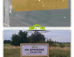 Działka na sprzedaż, Inowrocław, 983 m²