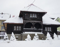 Dom na sprzedaż, Istebna, 300 m²