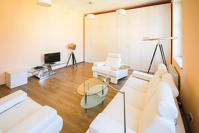 Mieszkanie do wynajęcia, Opole Konsularna, 120 m² | Morizon.pl | 6865