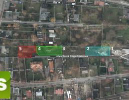 Działka na sprzedaż, Zabrze Pawłów, 667 m²