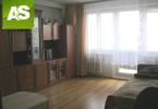 Mieszkanie na sprzedaż, Gliwice Obrońców Pokoju, 53 m²