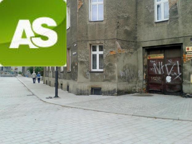 Lokal użytkowy do wynajęcia, Gliwice Górnych Wałow, 47 m² | Morizon.pl | 5058