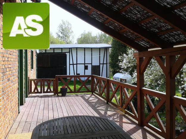 Dom na sprzedaż, Przezchlebie Leśna, 200 m² | Morizon.pl | 3769