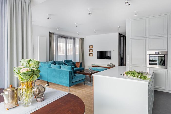 Mieszkanie na sprzedaż, Warszawa Sady Żoliborskie, 97 m² | Morizon.pl | 6001