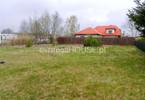 Działka na sprzedaż, Zaścianki szosa Baranowicka, 675 m²