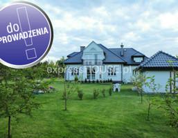 Dom na sprzedaż, Ogrodniki Barszczewskie Akacjowa, 286 m²