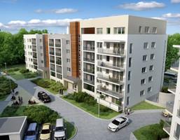 Mieszkanie w inwestycji Reduta Nowe Podolany, Poznań, 69 m²