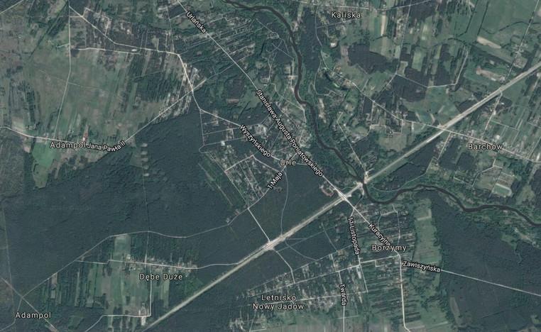 Działka na sprzedaż, Urle 1 Maja, 700 m² | Morizon.pl | 7944