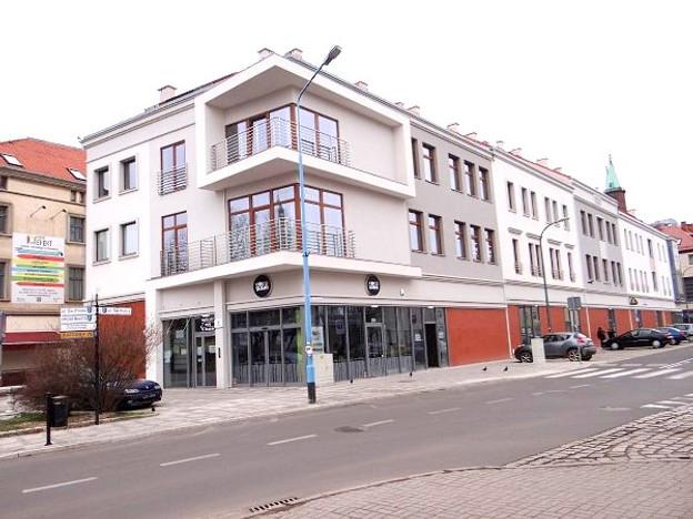 Lokal użytkowy na sprzedaż, Legnica Stare Miasto, 90 m² | Morizon.pl | 4856
