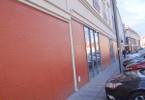 Lokal usługowy na sprzedaż, Legnica Św. Piotra, 168 m²