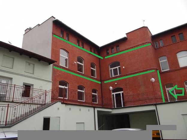 Biuro do wynajęcia, Legnica Piastowska, 121 m² | Morizon.pl | 6205
