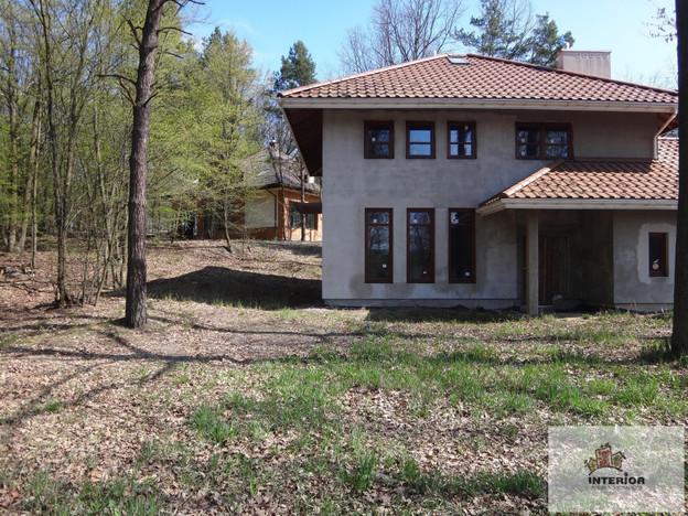 Dom na sprzedaż, Józefów, 189 m² | Morizon.pl | 3218