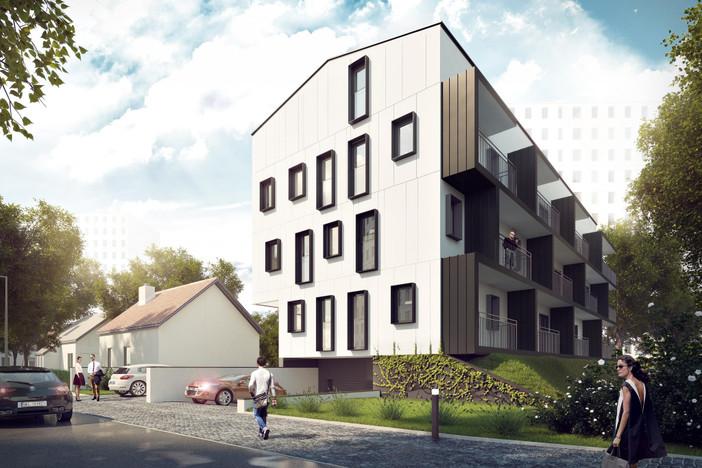 Mieszkanie na sprzedaż, Legionowo, 42 m²   Morizon.pl   5018